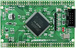 Altera MAXII CPLD Board ACM-001