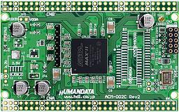 MAX2 CPLD BOARD ACM-002