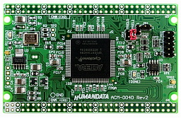 CYCLONE FPGA BOARD ACM-004