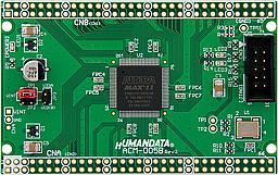 MAXII CPLD Board ACM-005