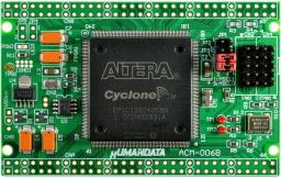 cyclone fpga board ACM-006