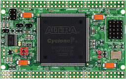 CYCLONE FPGA BOARD ACM-012Y
