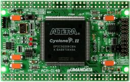 CYCLONE FPGA BOARD ACM-014