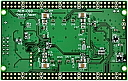 Cyclone FPGA Board ACM-018
