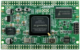 Cyclone FPGA Board ACM-023