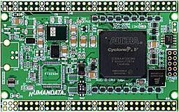 CycloneV FPGA Board ACM-027
