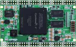 CycloneV FPGA Board ACM-028