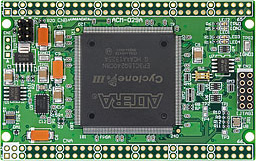 CYCLONE III FPGA BOARD ACM-029