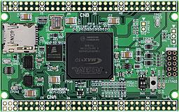 Altera cpld board MAX 10 ACM-030