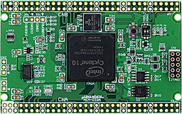 Cyclone 10 FPGA BOARD ACM-033