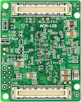 Cyclone FPGA Board ACM-108