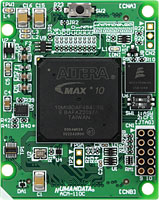 MAX 10 FPGA BOARD ACM-110
