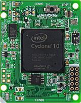 Altera Cyclone V GX ACM-113