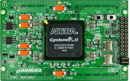 CycloneII FPGA Board ACM-201