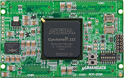 Cyclone FPGA Board ACM-202
