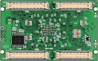 Cyclone IV FPGA Board ACM-204