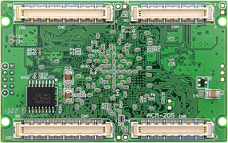 Cyclone IV FPGA Board ACM-205