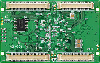 Cyclone IV FPGA Board ACM-206