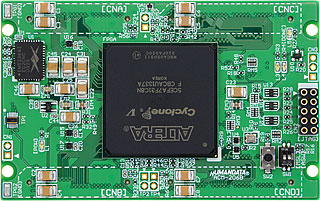 Cyclone V FPGA Board ACM-206