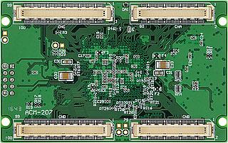 FPGA Board ACM-207