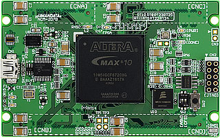 MAX10 FPGA Board ACM-207