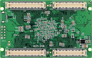 FPGA Board ACM-208