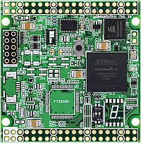 CycloneV FPGA Board ACM-305
