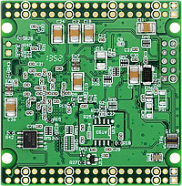 CycloneV FPGA Board ACM-305Z