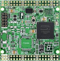 Altera cpld board Cycone V ACM-305Z