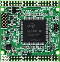 Cyclone 10 FPGA BOARD ACM-308