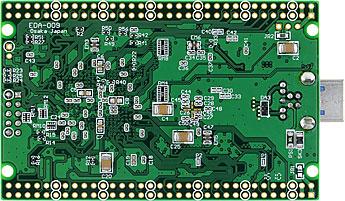 USB-FPGA Board EDA-009