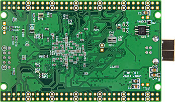 USB-FPGA Board EDA-0119
