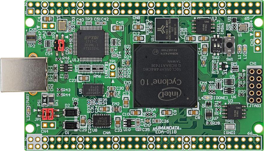 EDA-011