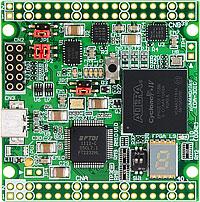 CycloneIV USB-FPGA Board EDA-301