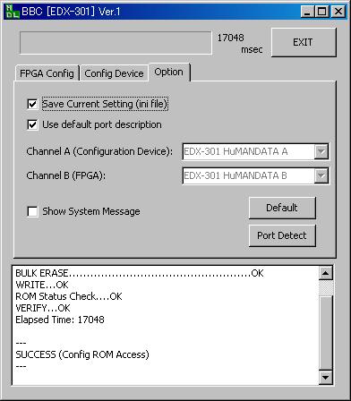 BBC[EDX-301]Option
