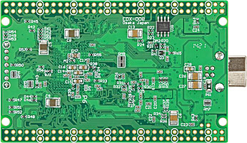 Kintex-7 USB-FPGA board EDX-008