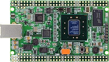 USB-FPGA Board EDX-009