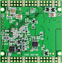 Spartan-6 USB-FPGA board EDX-301