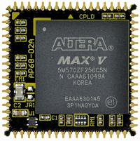 altera max v cpld module AP68-02