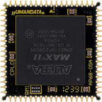 altera maxiII cpld module AP68-05