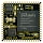 XILINX Spartan-6 PLCC FPGA MODULE XP68-01