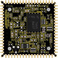 xilinx fpga board Artix-7 XP68-05
