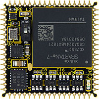 xilinx fpga board virtex-6 XP68-06