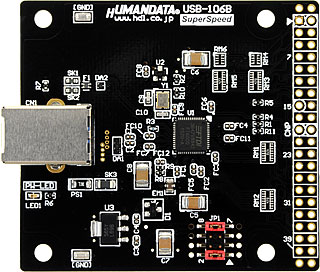 FT600 Evaluation Board USB-106
