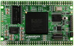 xilinx fpga board spartan-3 XCM-016