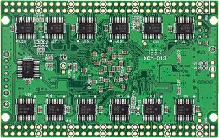 xilinx fpga board Spartan-6 XCM-019Y