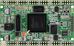 xilinx fpga board Spartan-6 XCM-020