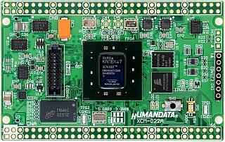 xilinx fpga board Kintex-7 XCM-022