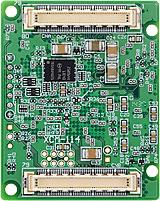 Xilinx Artix-7 F484 FPGA board XCM-114