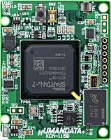 Xilinx Spartan-7 FPGA board XCM-115